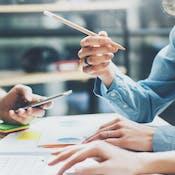 Diseño e innovación de modelo de negocios