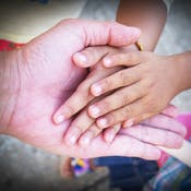Supporting Families and Caregivers