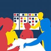 Agile и Scrum в работе над проектами и продуктами