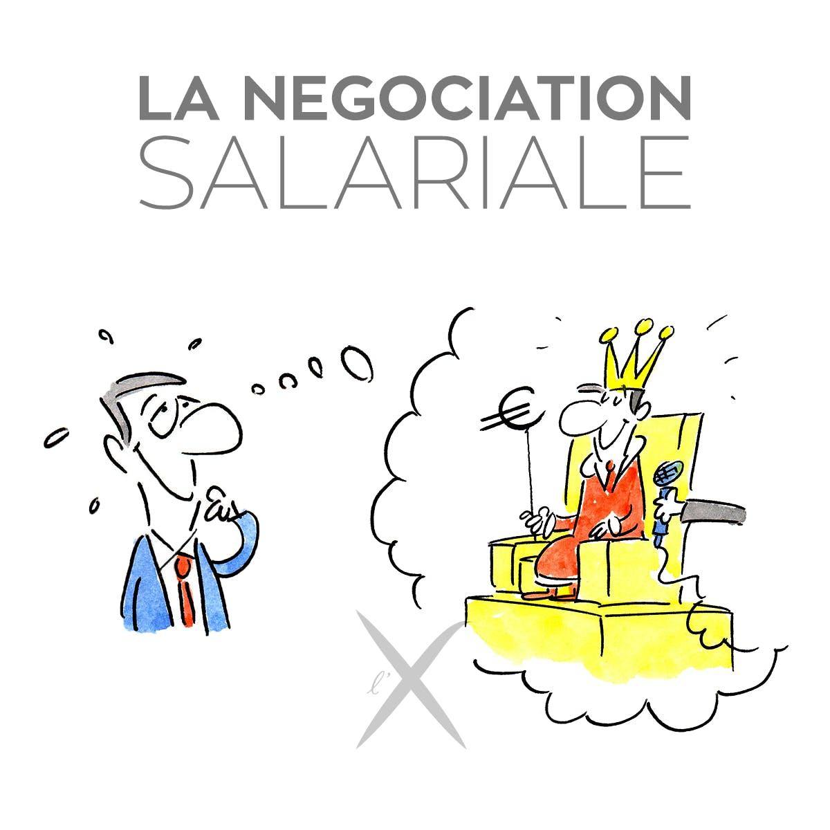 La négociation salariale