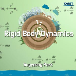 Rigid-body-dynamics
