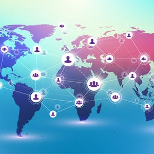 Digitalization in International Relations