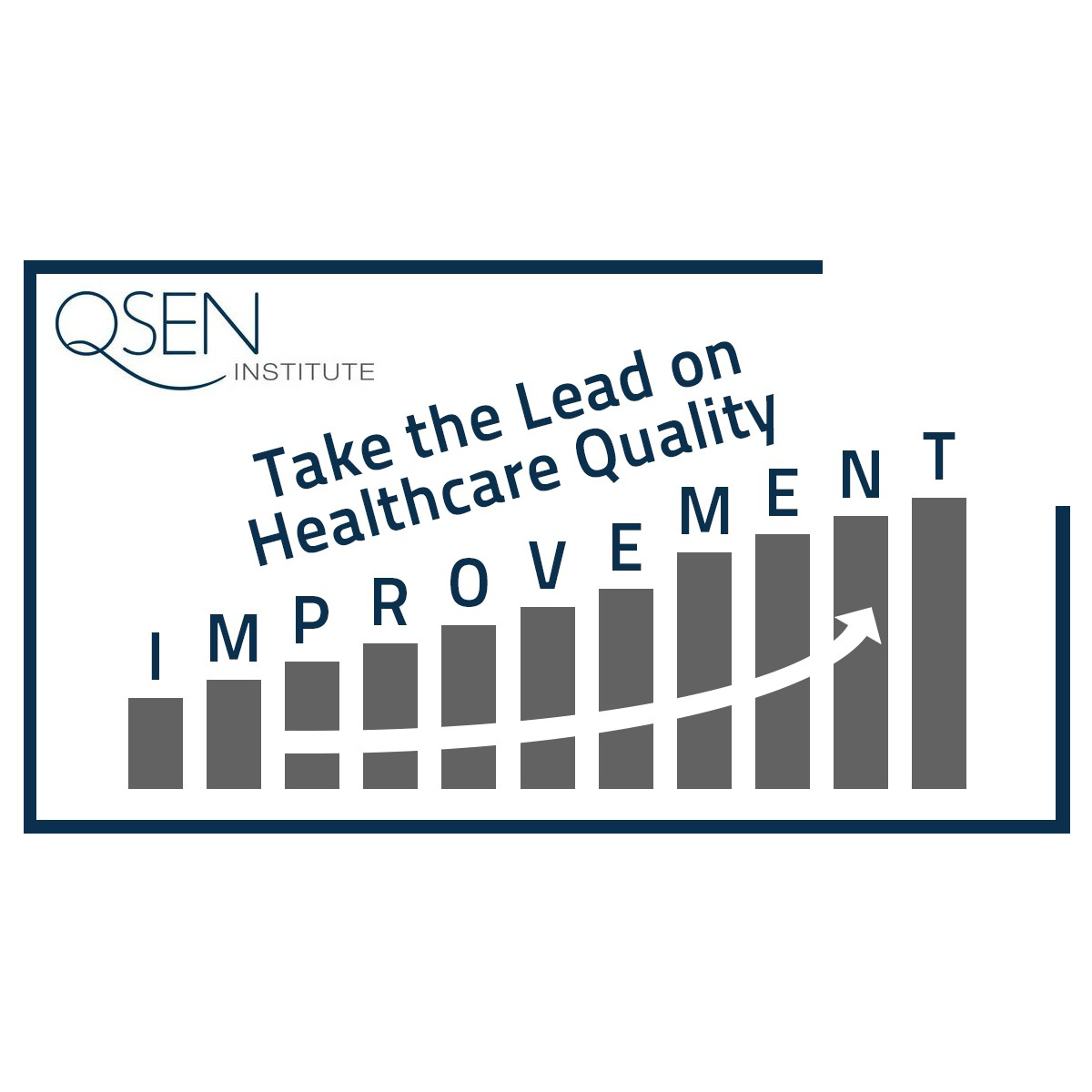 Take the Lead on Healthcare Quality Improvement