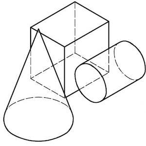 Геометрия и группы
