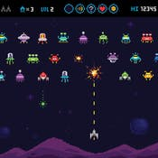 Game Design and Development 1: 2D Shooter