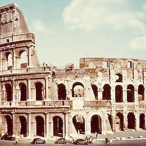 Roman Art and Archaeology