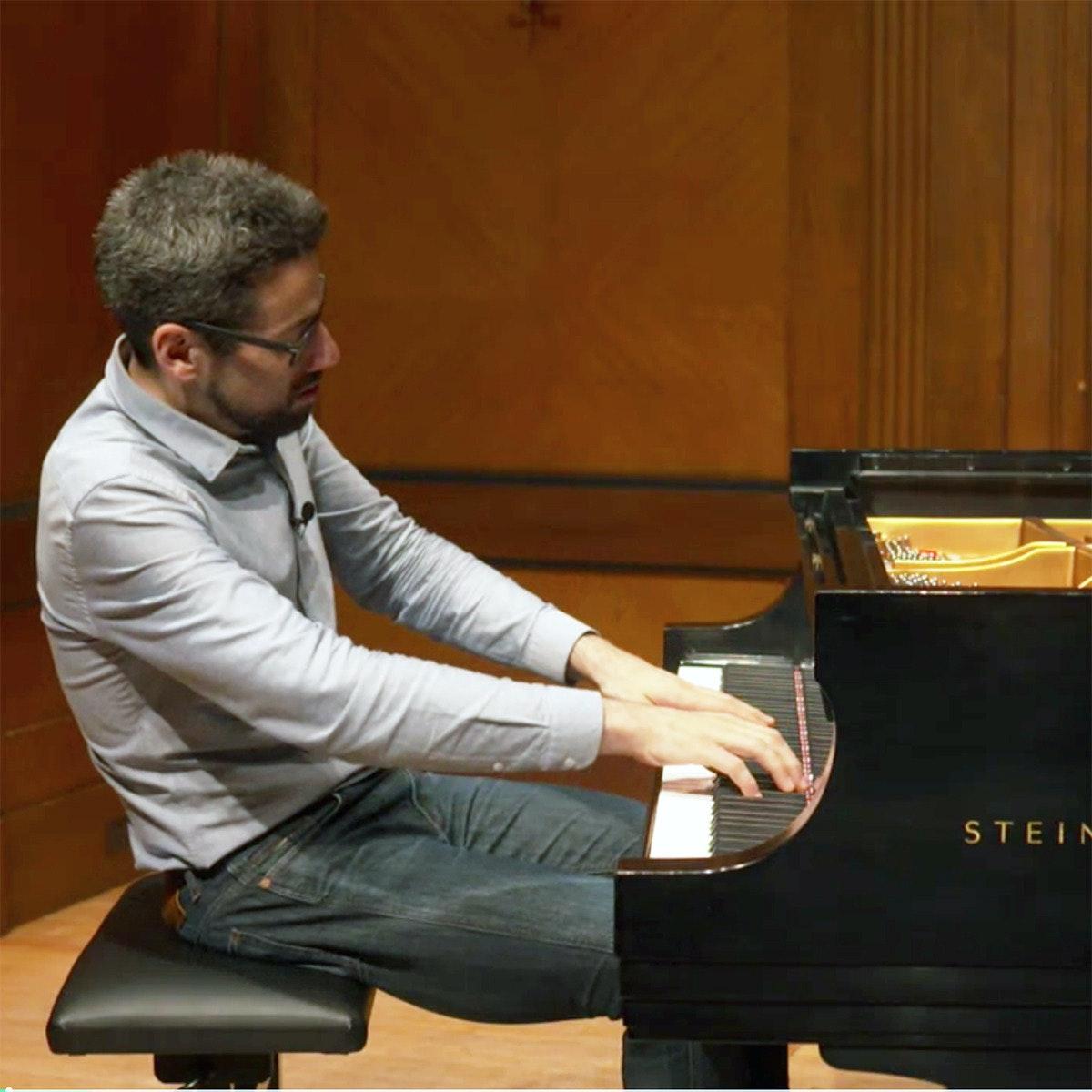 Exploring Beethoven\'s Piano Sonatas Part 3
