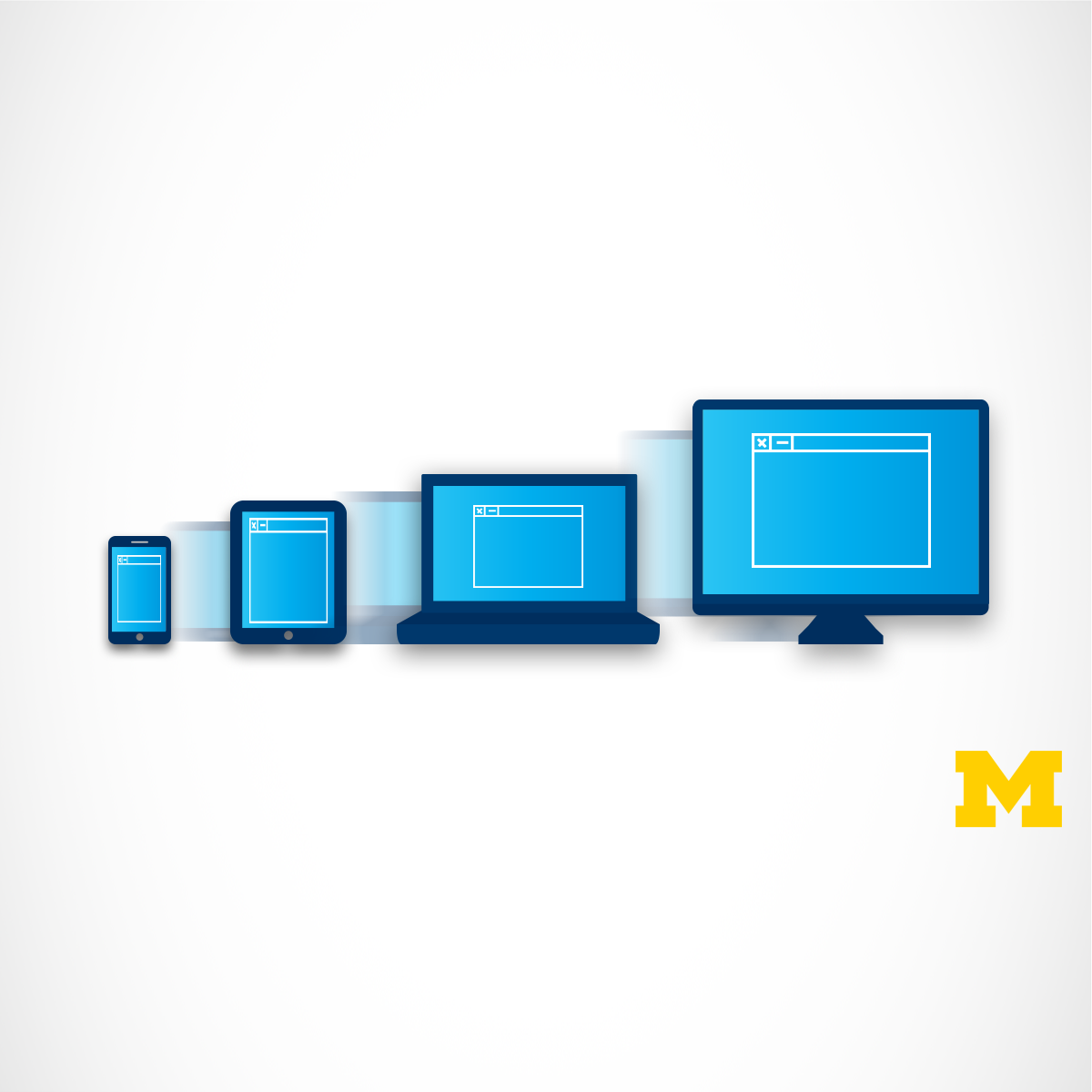 advanced styling with responsive design university of michigan coursera