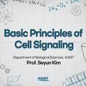 Basic Principles of Cell Signaling