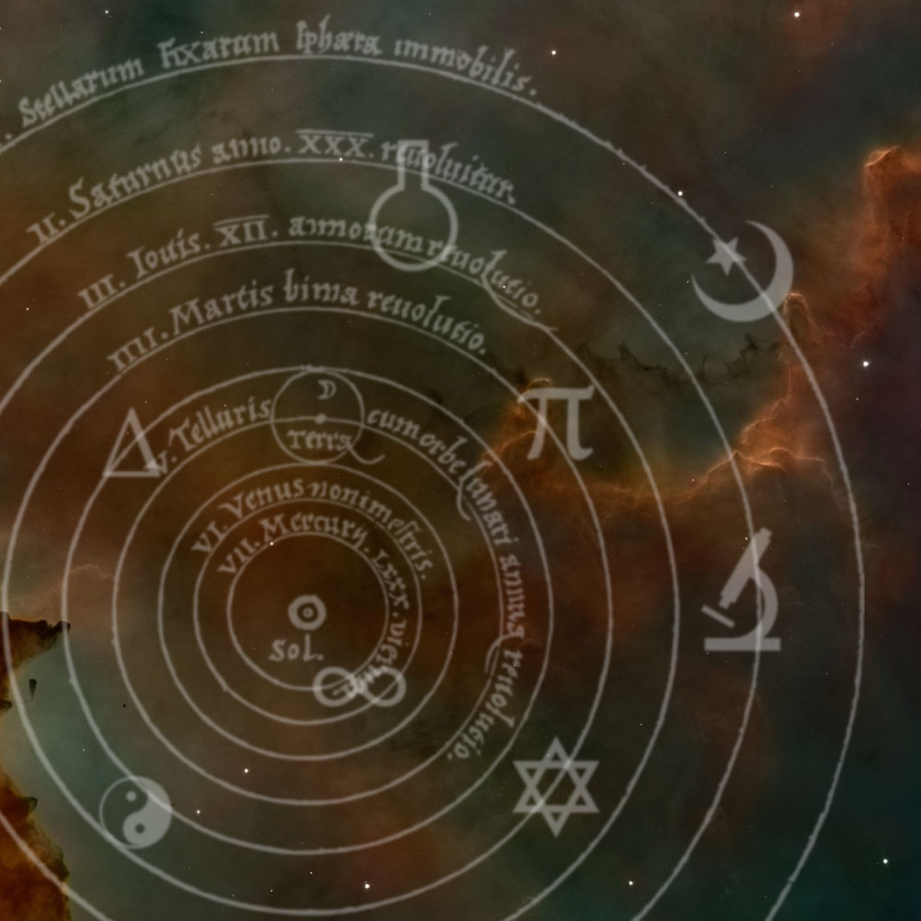 link between philosophy and religion