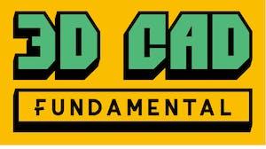 3D CAD Fundamental
