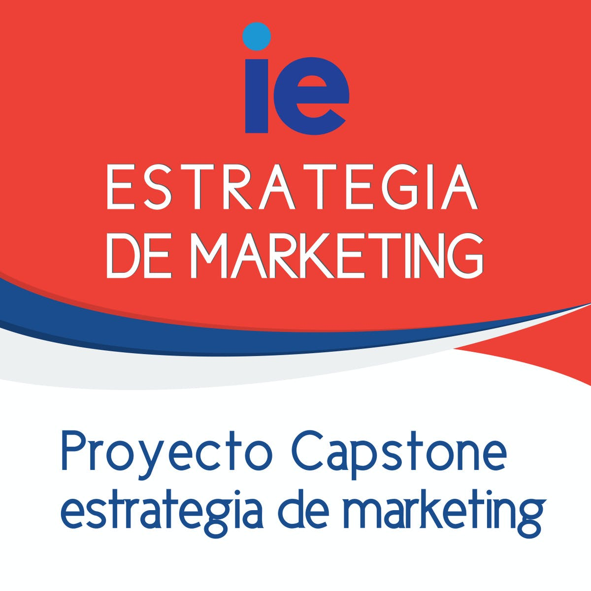 Proyecto capstone estrategia de marketing