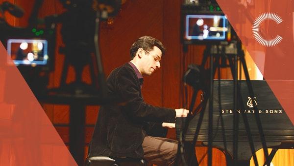 Exploring Beethoven's Piano Sonatas