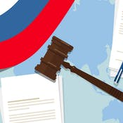 Constitutional Reforms in Russia