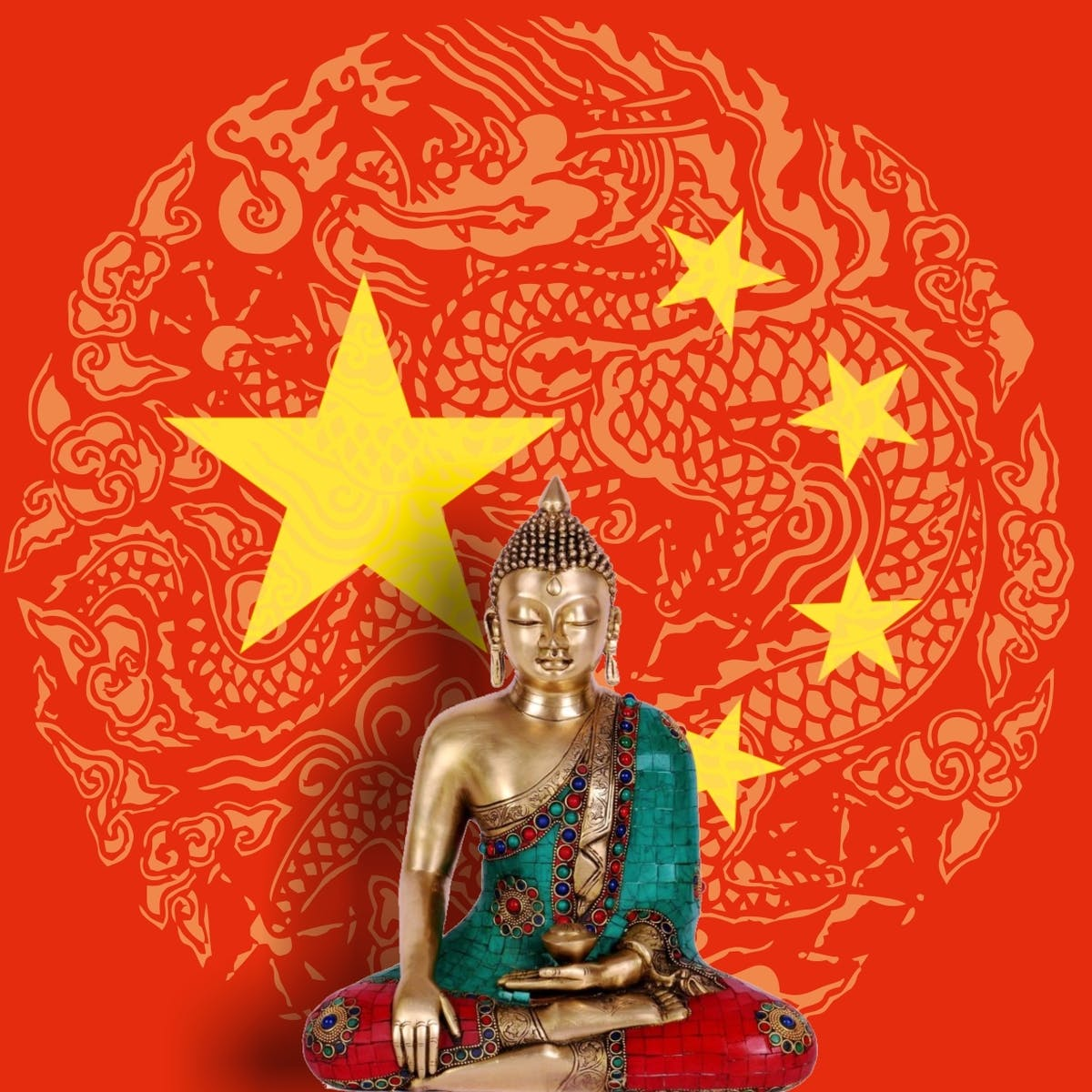 Religions and Society in China