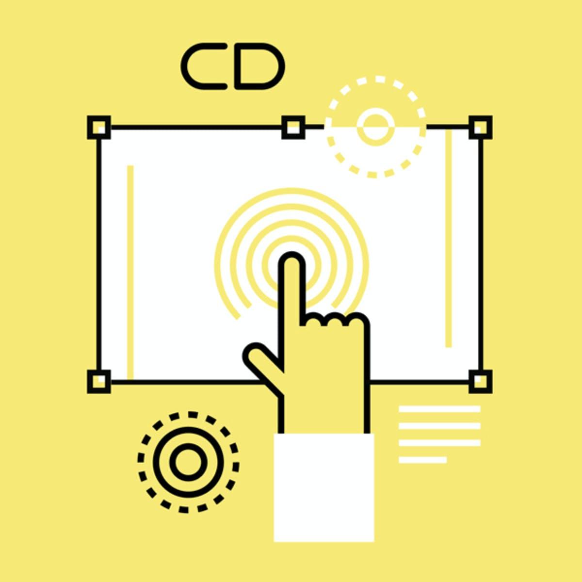 Создание концепции интерфейса