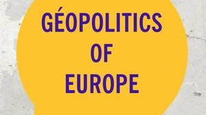 Geopolitics of Europe