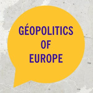 VIU Online Courses Geopolitics of Europe for Virginia International University Students in Fairfax, VA