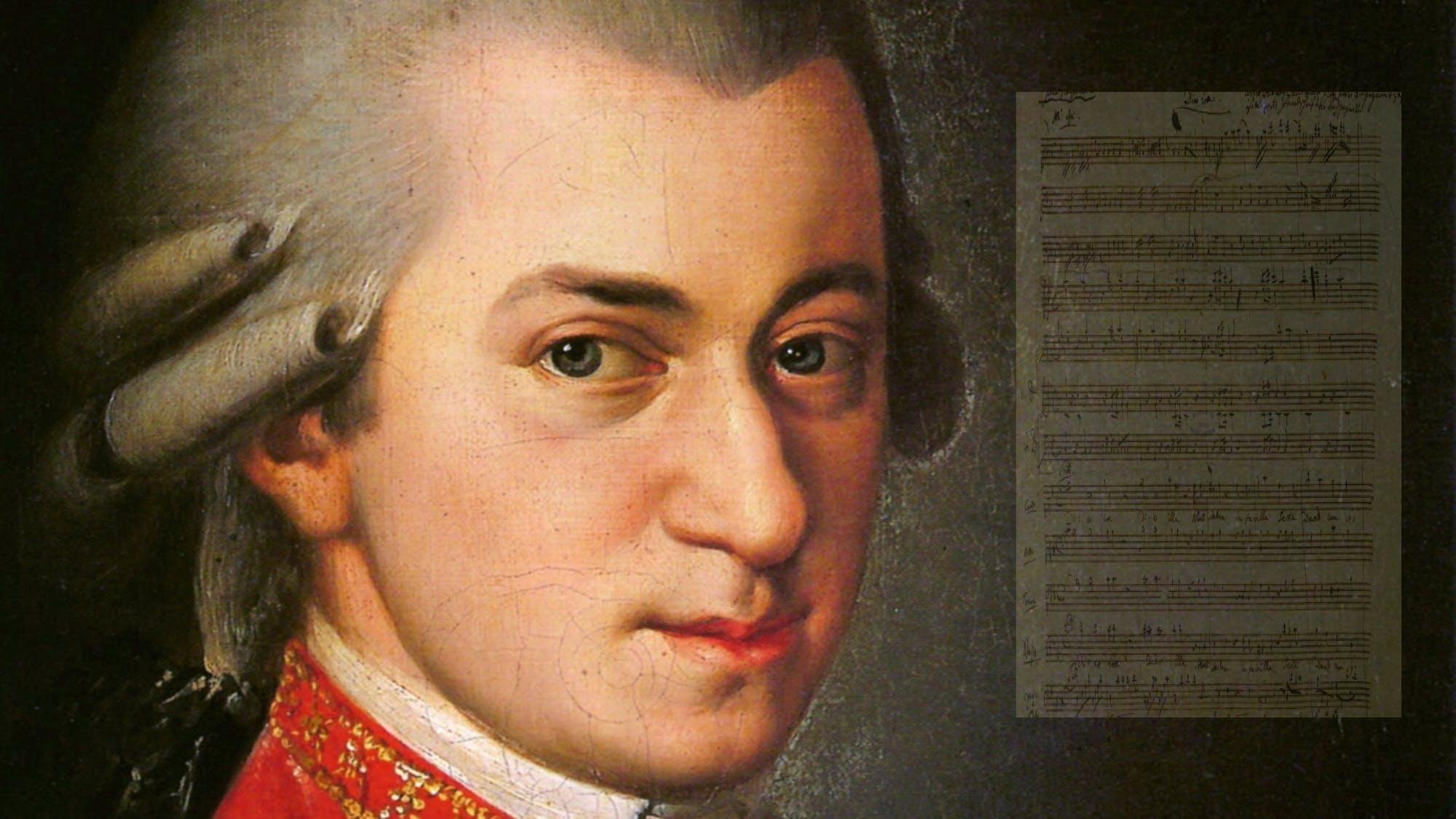 像莫扎特一样作曲:古典音乐作曲概论
