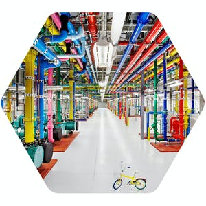 Gcp-fundamentals-core-infra