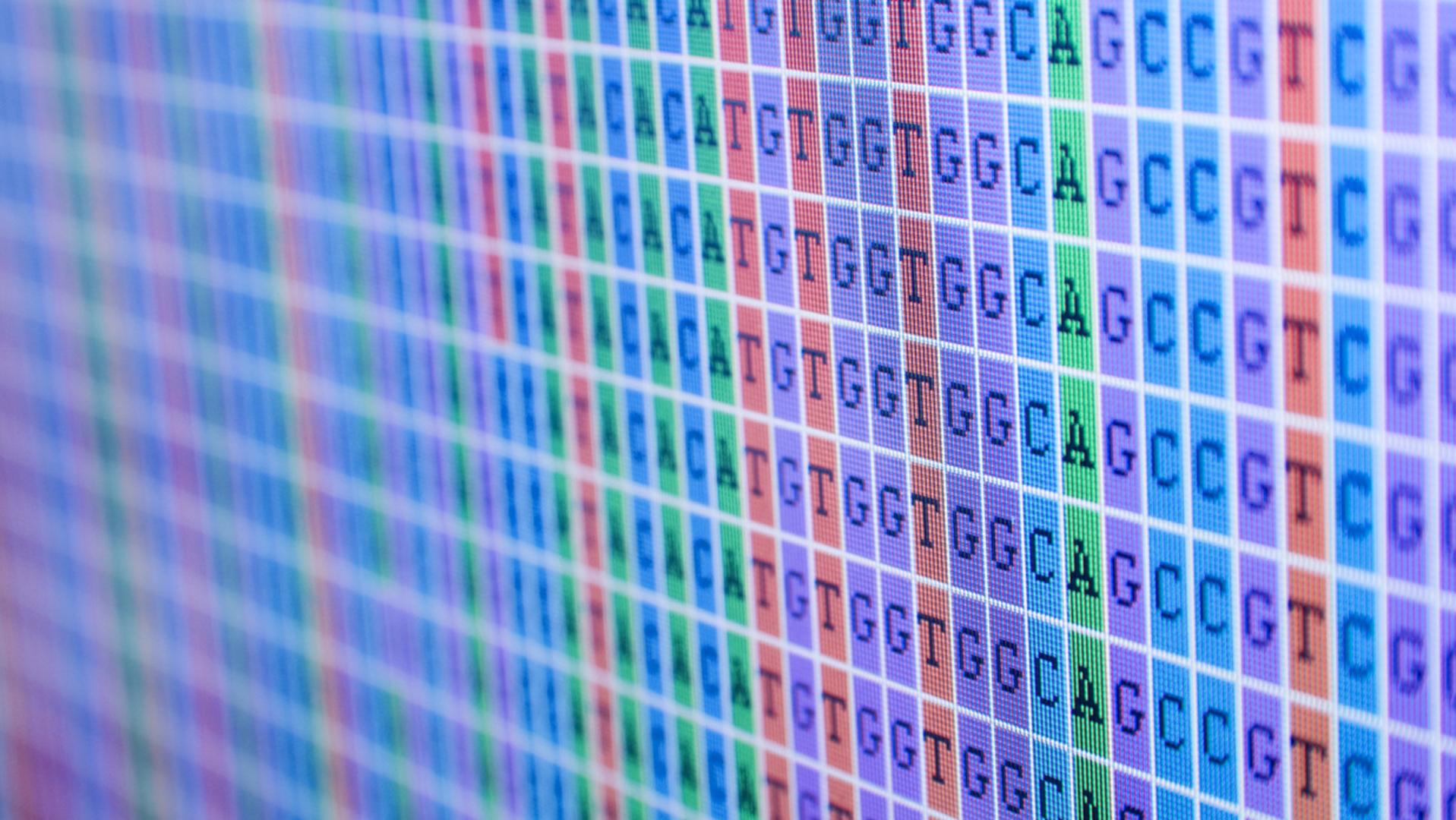 Bioinformatic Methods I