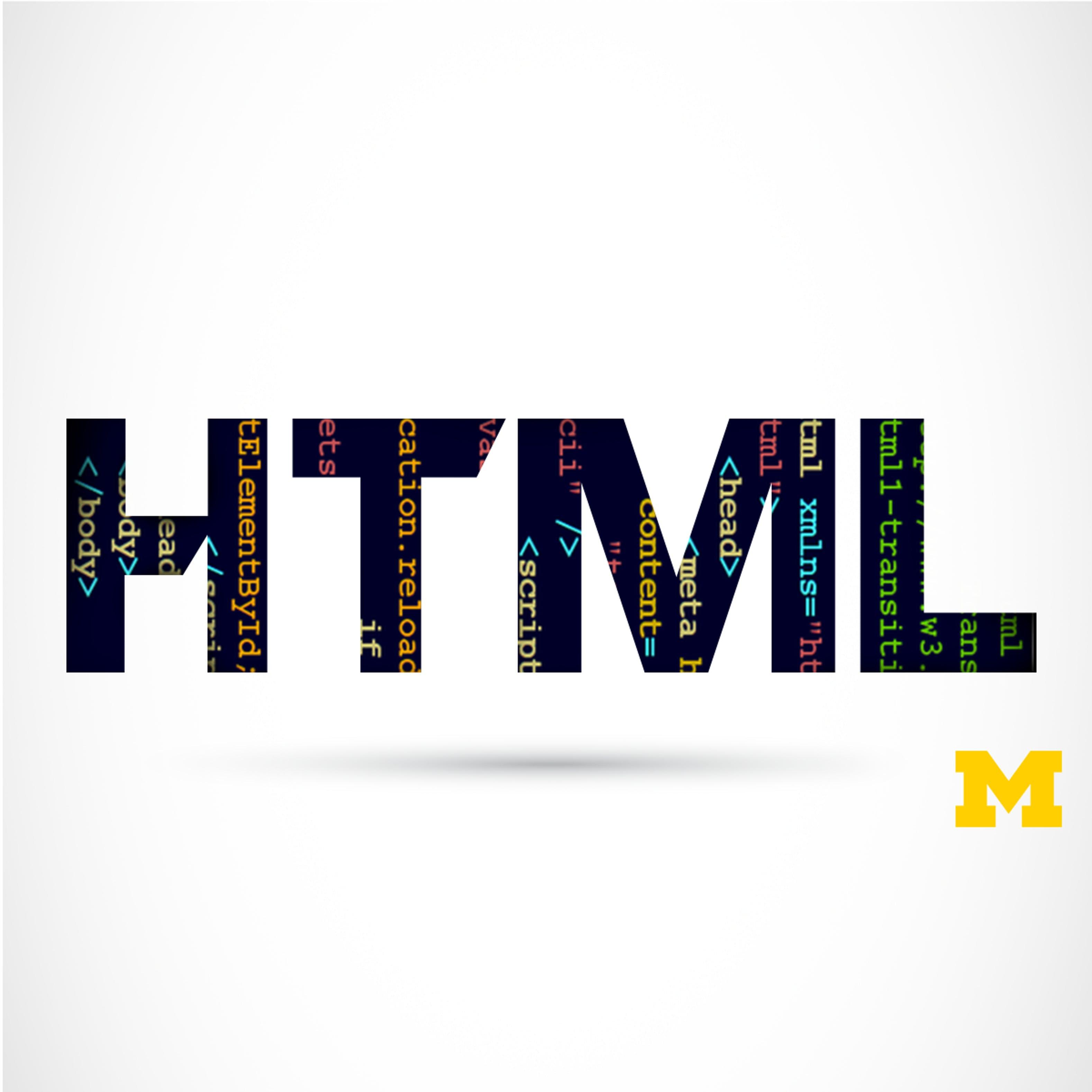 Introduction to HTML5 | Coursera
