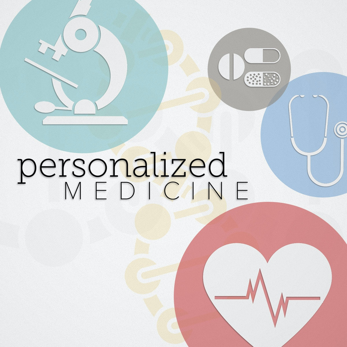 Case Studies in Personalized Medicine