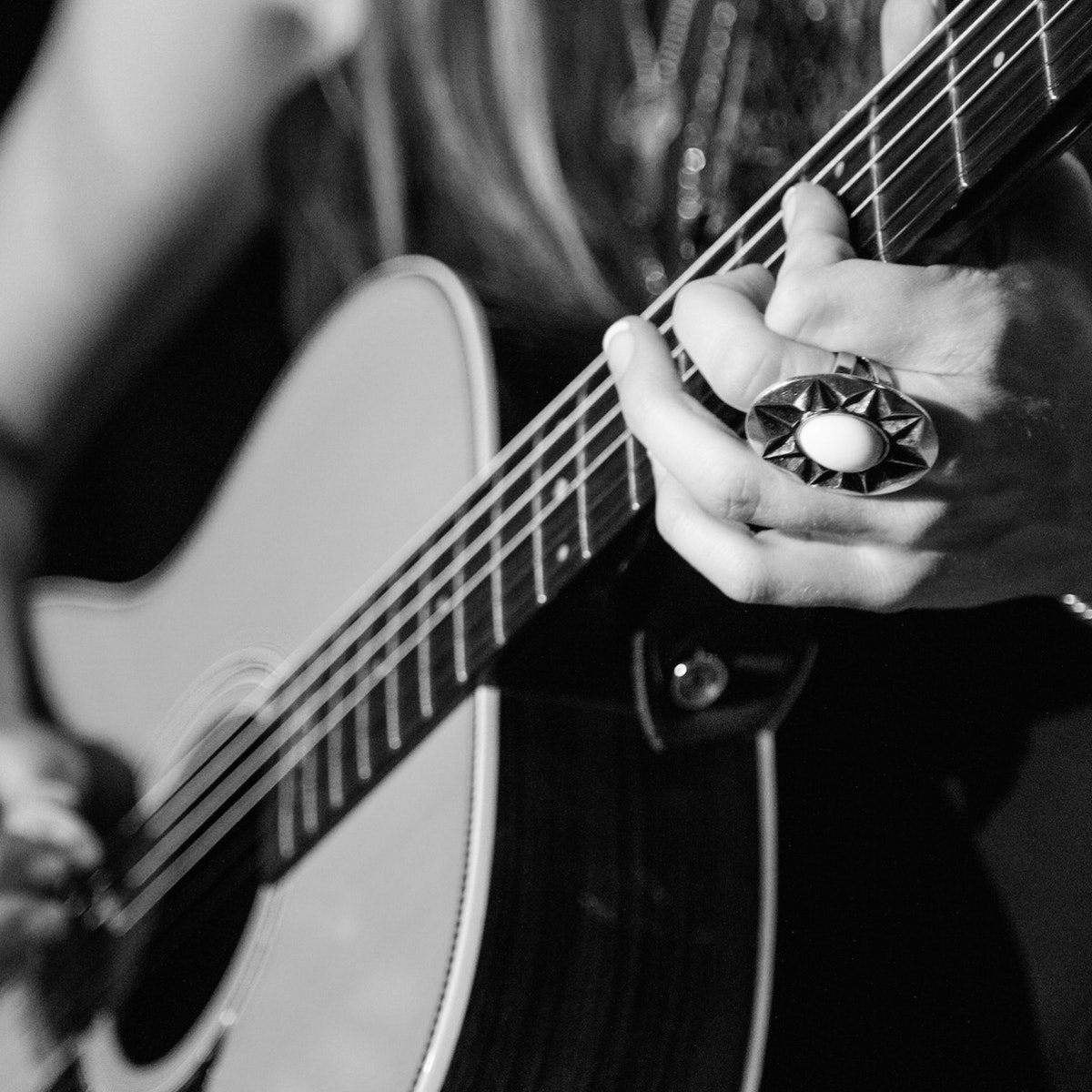 Introduction to Guitar