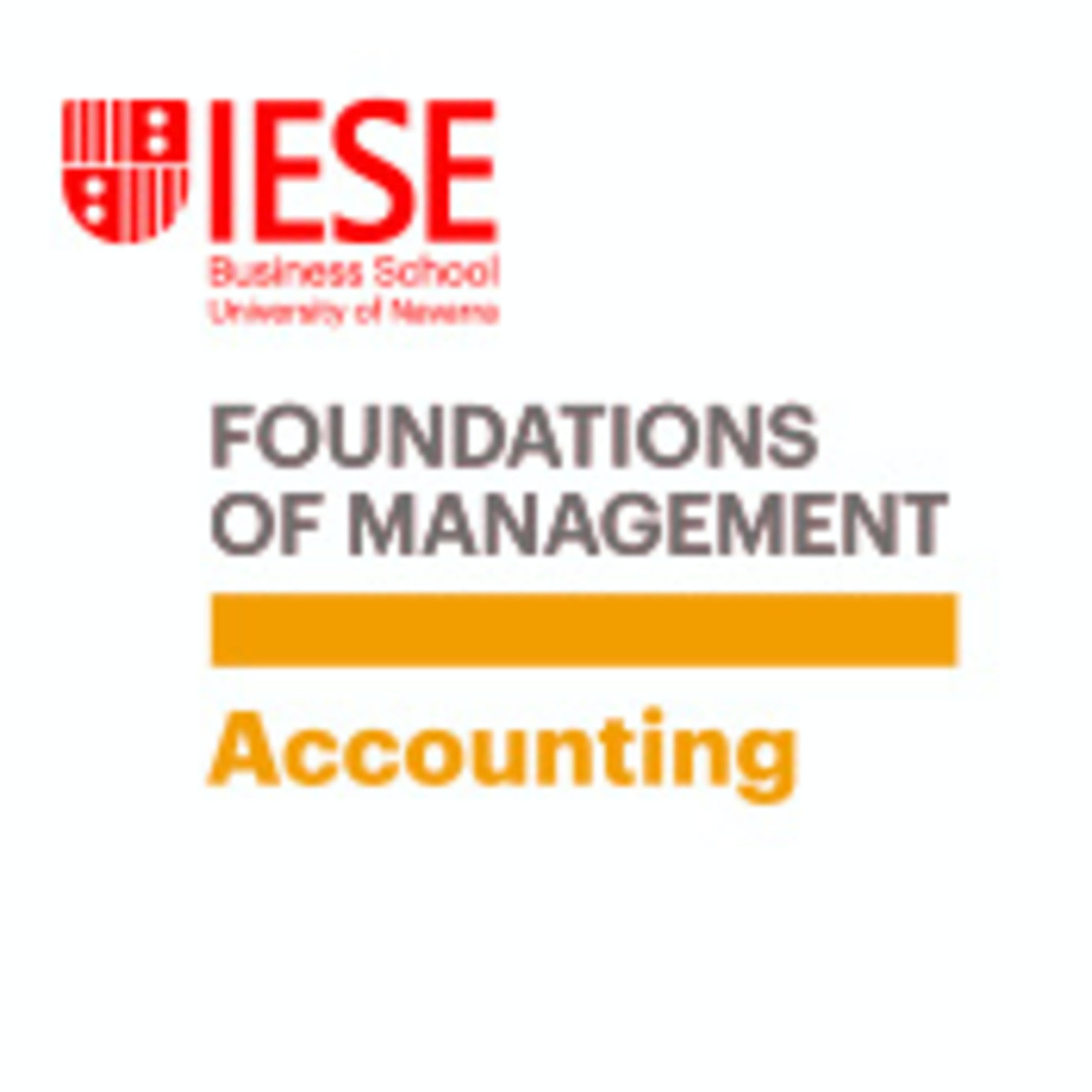 Accounting: Principles of Financial Accounting | Coursera