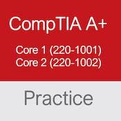 CompTIA Practice