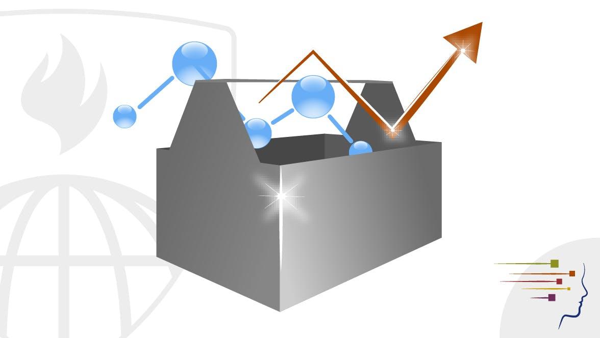 مجموعة أدوات عالم البيانات