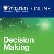 Decision-Making and Scenarios