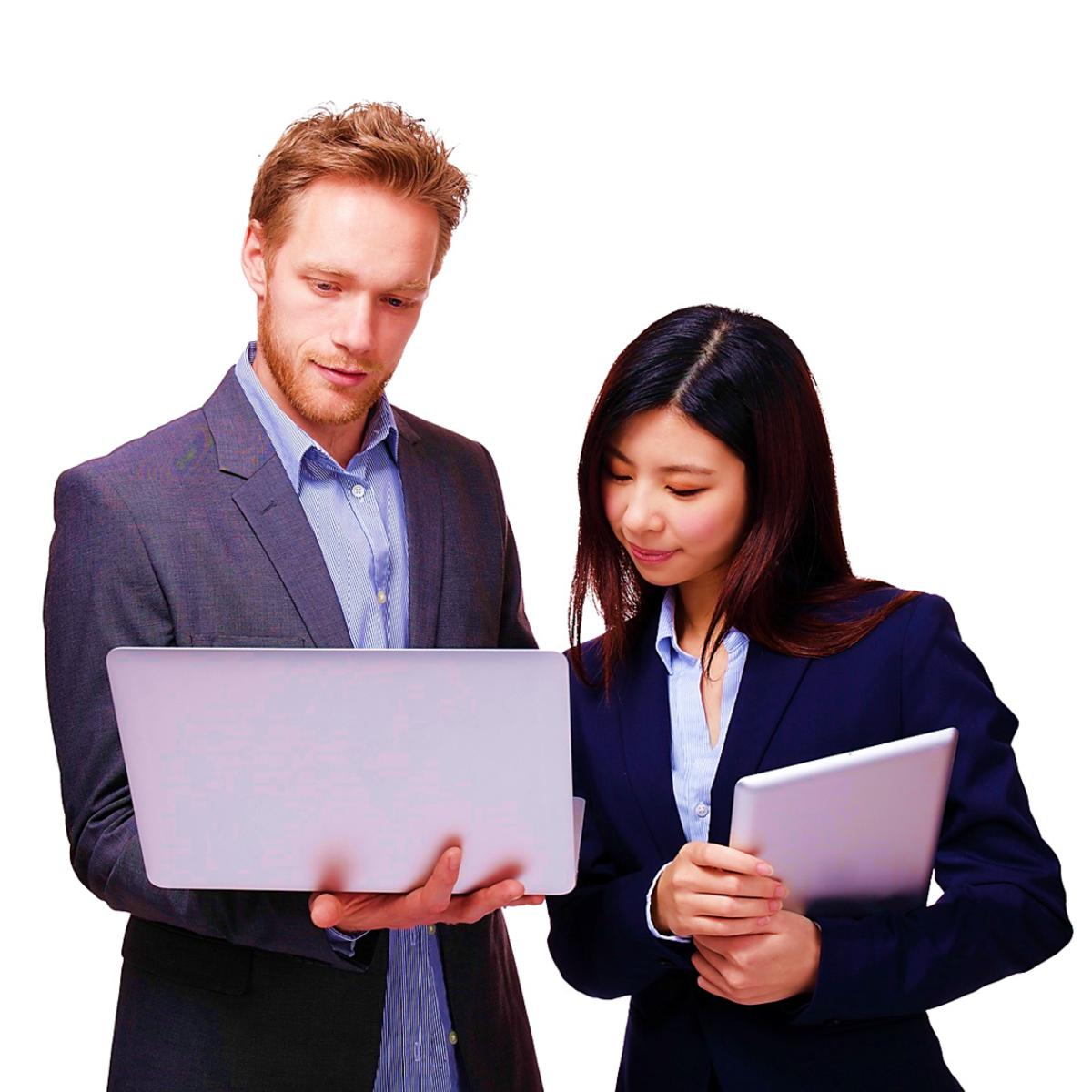 Business English: Finance and Economics