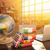 Nursing Informatics Training and Education