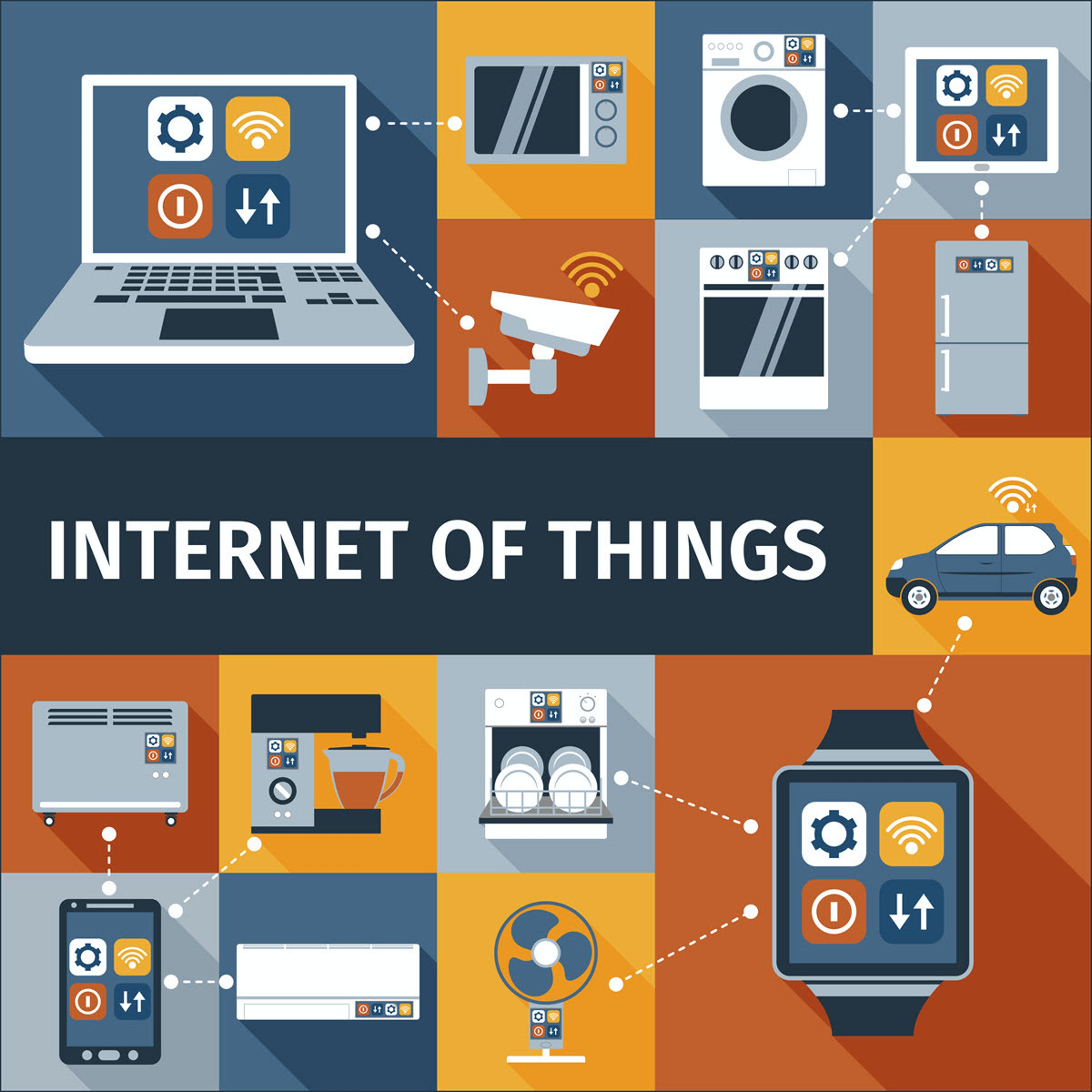 Introduction to the Internet of Things and Embedded Systems | Coursera