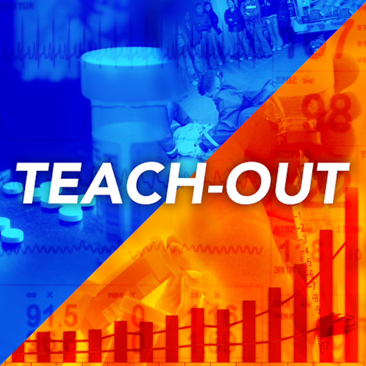 Solving the Opioid Crisis Teach-Out