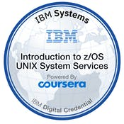 Introducing z/OS UNIX System Services