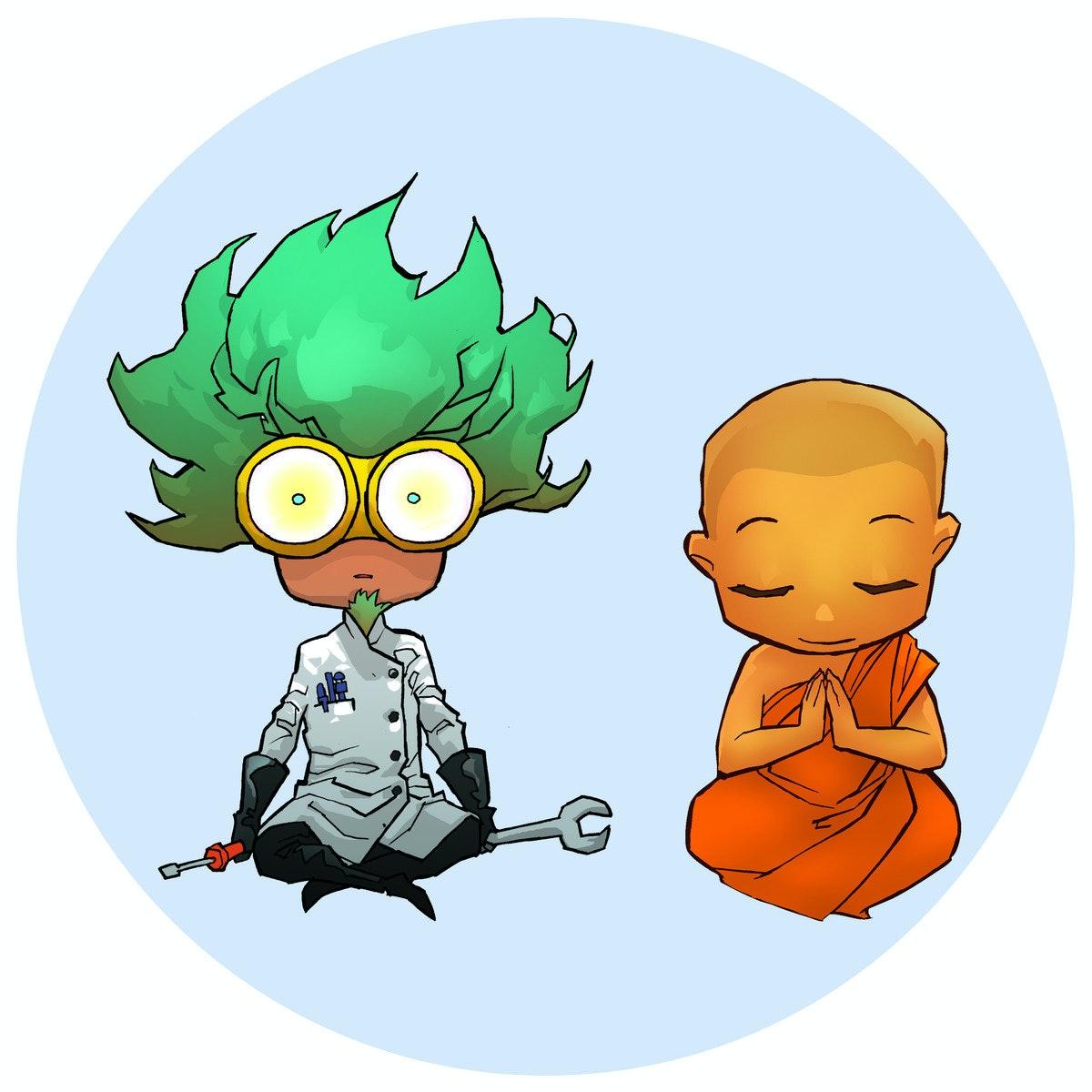 De-Mystifying Mindfulness