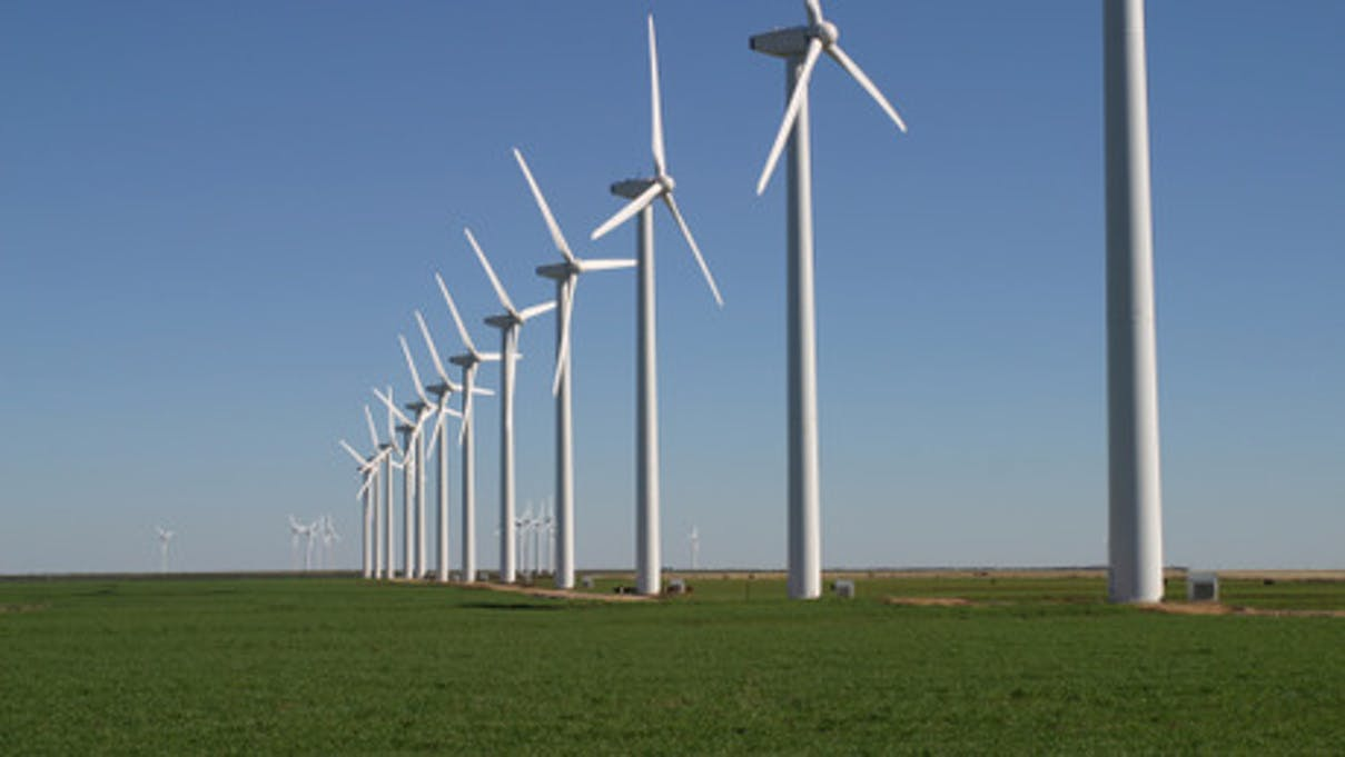 Wind Energy | Coursera