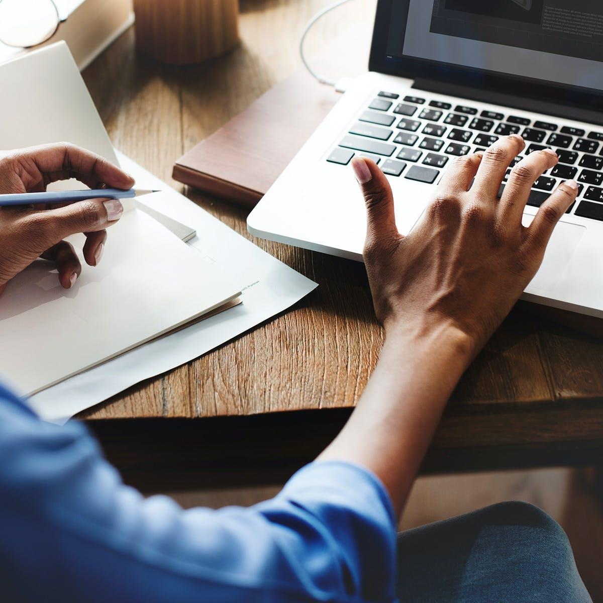 مهارات برنامج Excel للعمل: المبادئ الأساسية