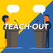 Discussing Politics and Debates Teach-Out