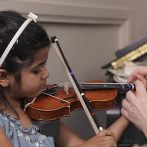BGSU Online Courses Teaching the Violin and Viola: Creating a Healthy Foundation for Bowling Green State University Students in Bowling Green, OH