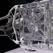 Generative Design for Additive Manufacturing
