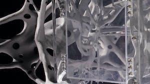 Generative Design for Additive Manufacturing