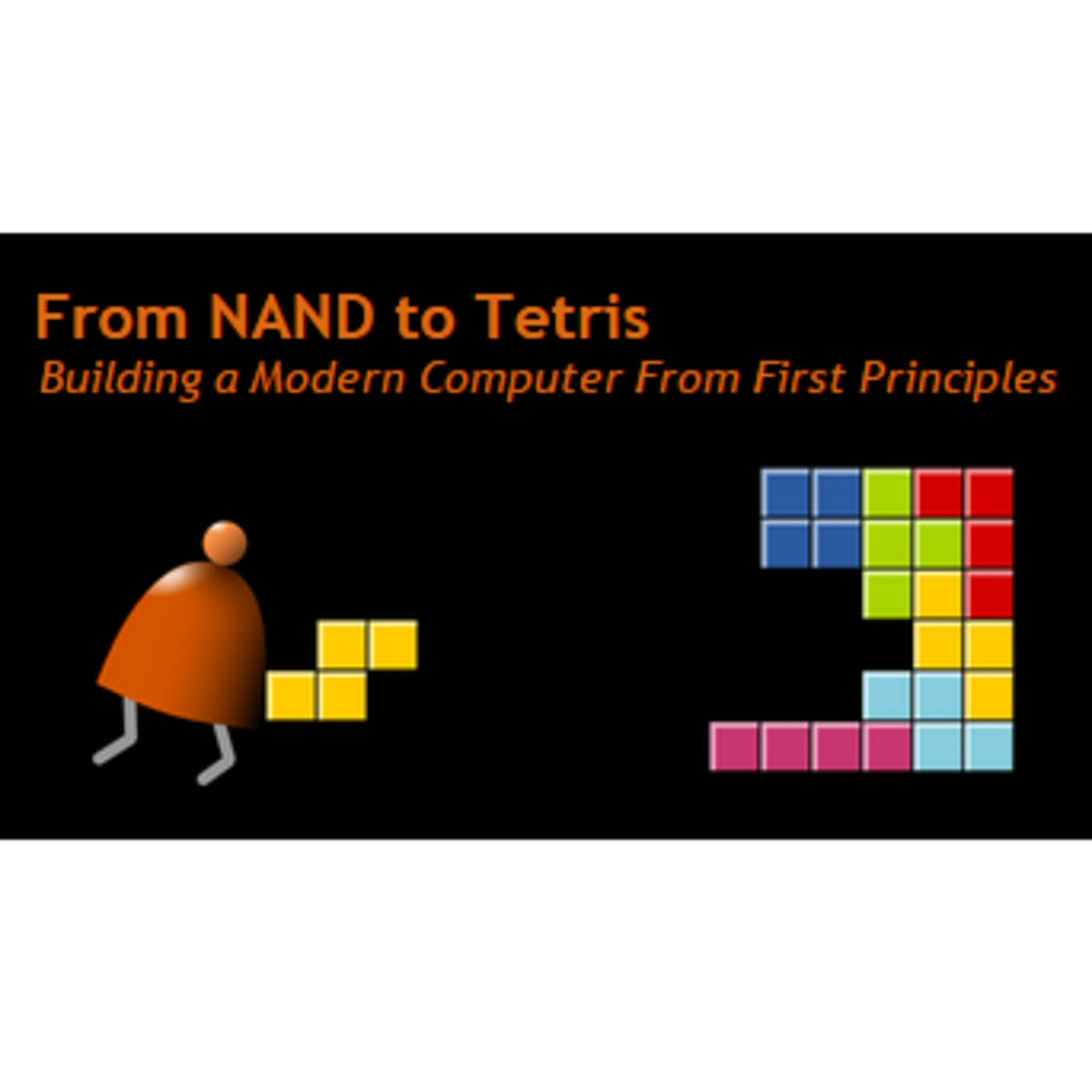 Build a modern computer from first principles nand to tetris part build a modern computer from first principles nand to tetris part ii project centered course coursera fandeluxe Images