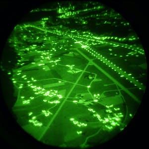 Capstone: Autonomous Runway Detection for IoT