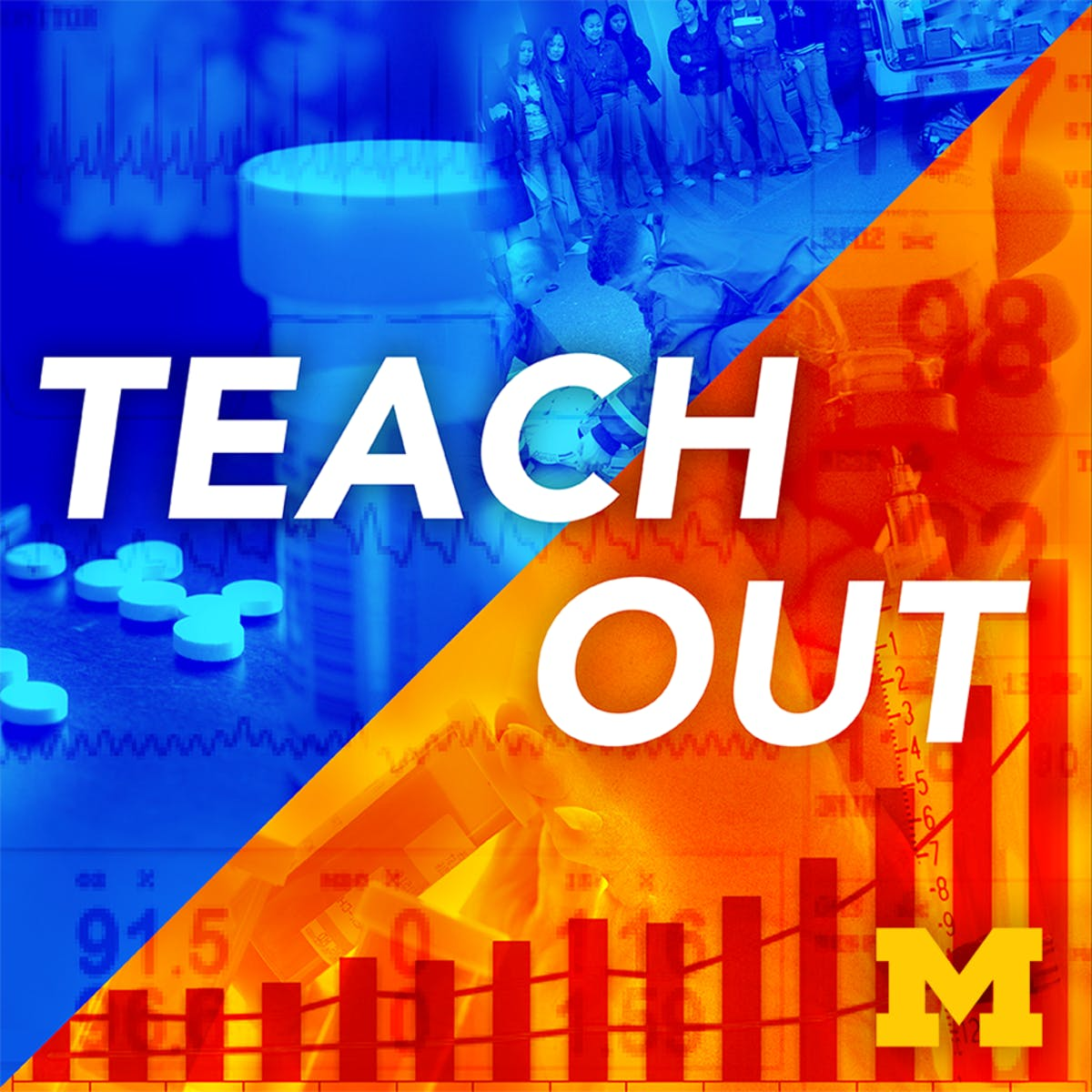 Teach-Out: Solving the Opioid Crisis