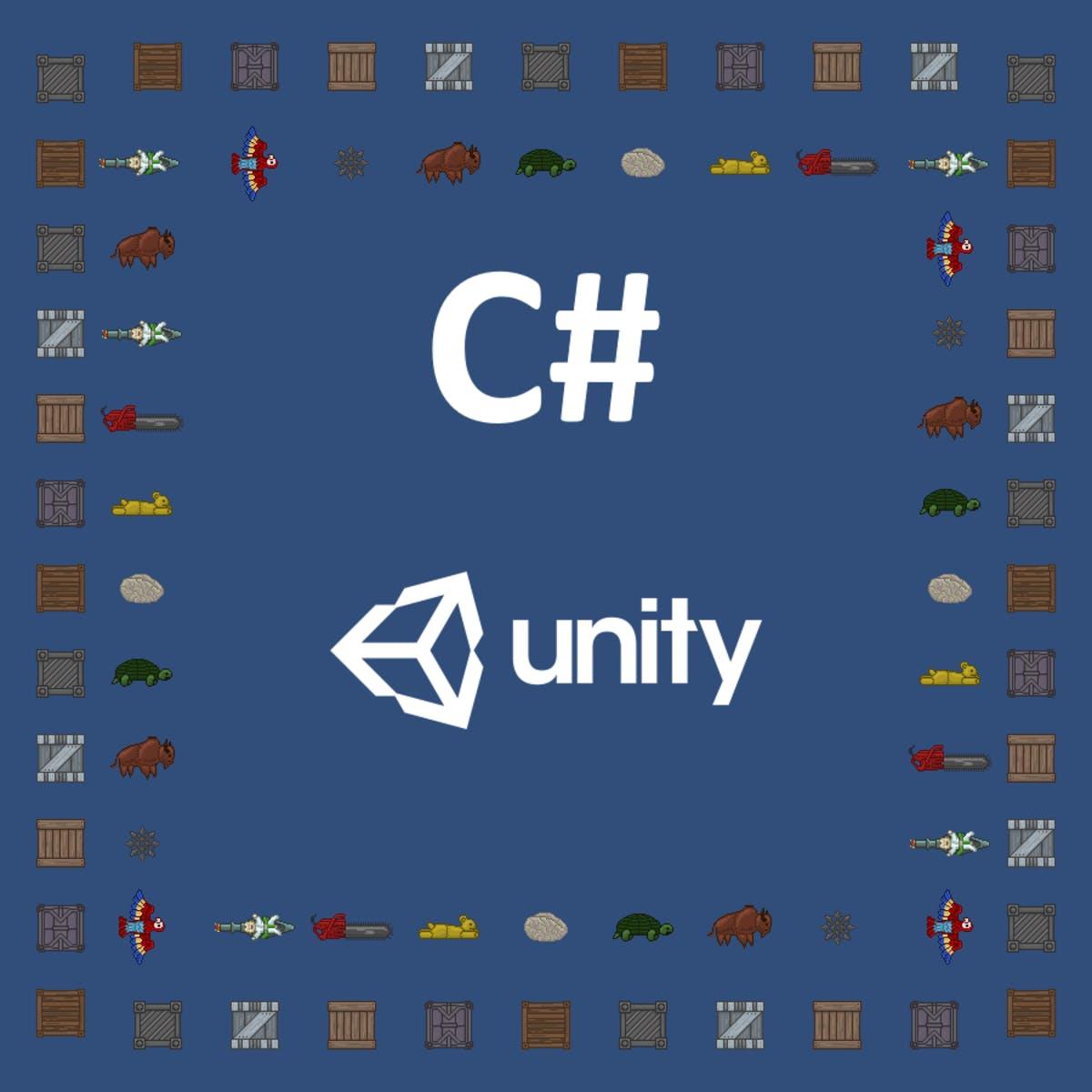C# Programming for Unity Game Development Capstone Project