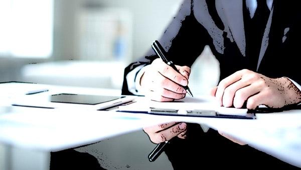 Redacción de documentos empresariales de gran impacto