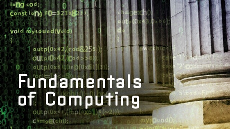The Fundamentals of Computing Capstone Exam